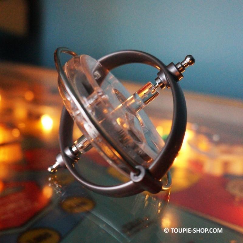 Quelle Toupie Gyroscope acheter ?