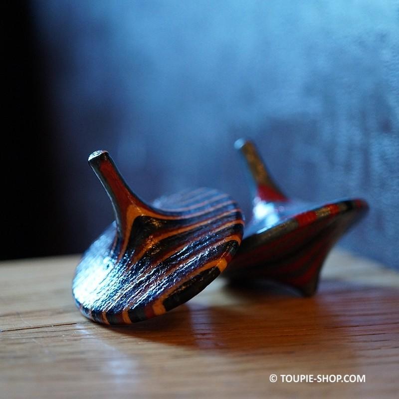acheter la toupie-inception en bois -jeux-bureau