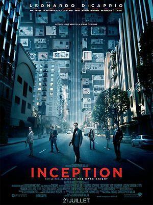 La Fameuse Toupie du Film Inception